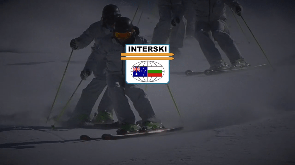 Interski TV Webisode 1
